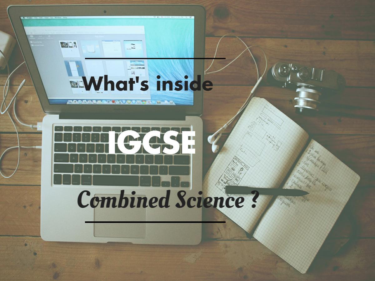 IGCSE-Combined-Sci